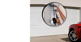 garage door service