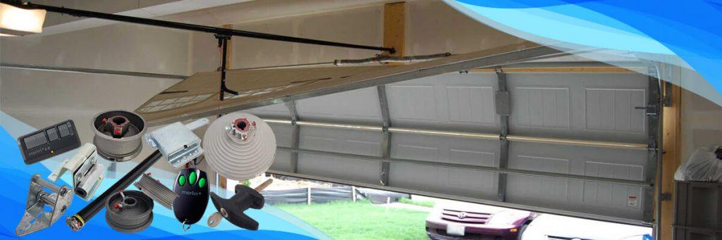 Garage Door Maintenance Tigard